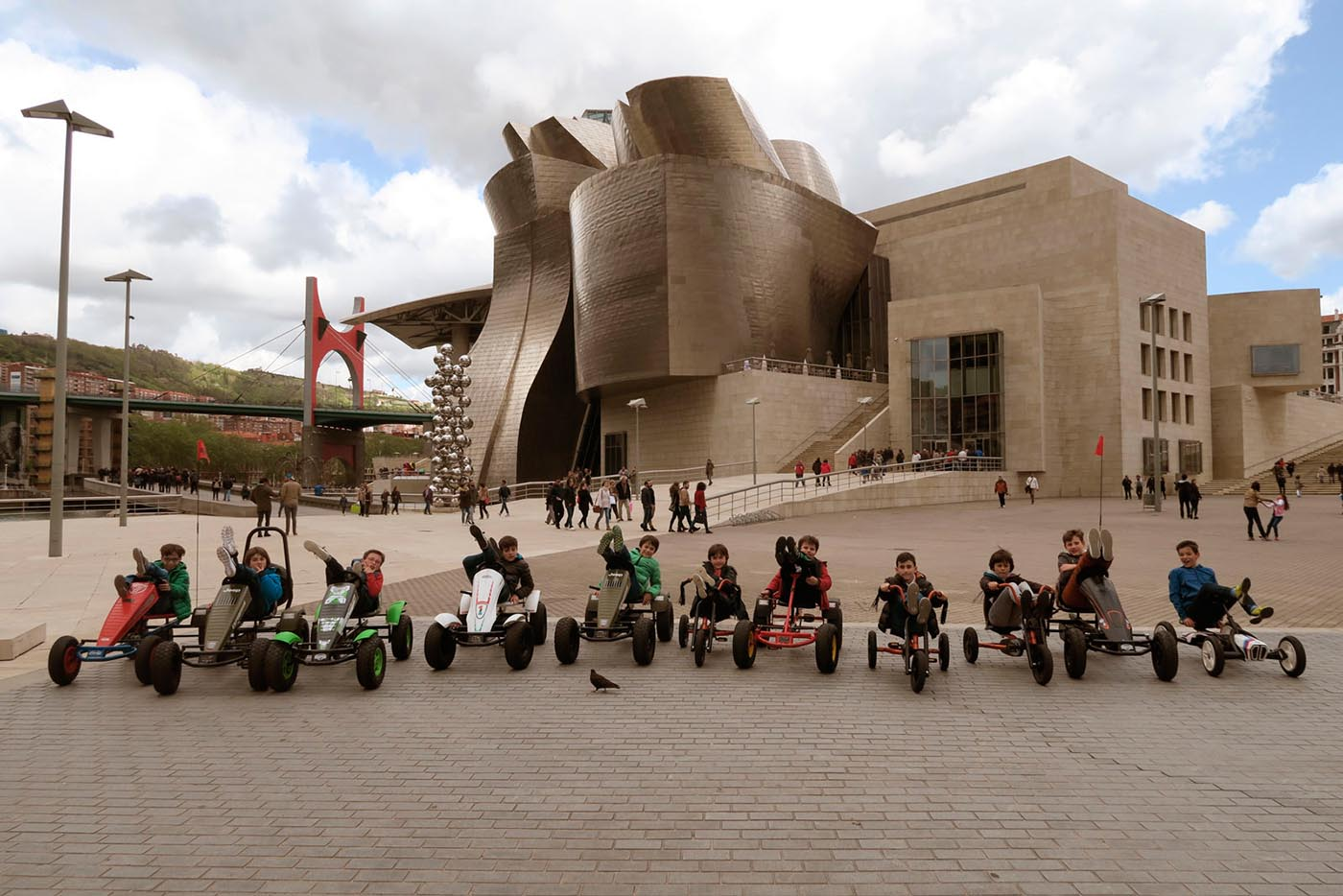 BilbaoXperience