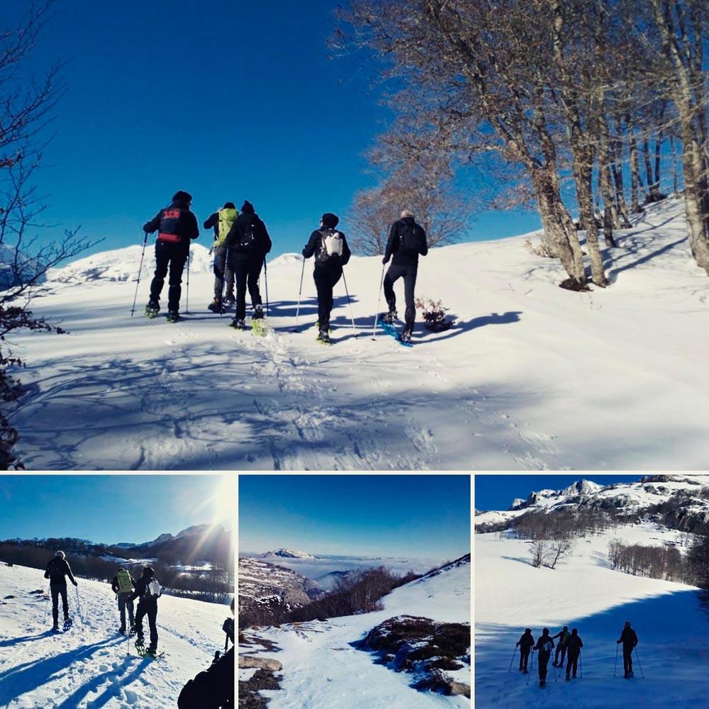 Euskadi Trek